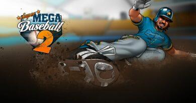 Super Mega Baseball 2 (Nintendo Switch Review)