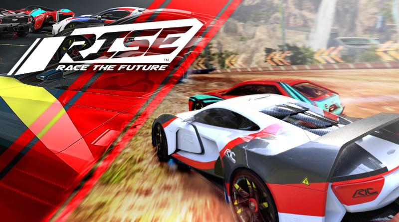 Rise: Race The Future (Nintendo Switch review)