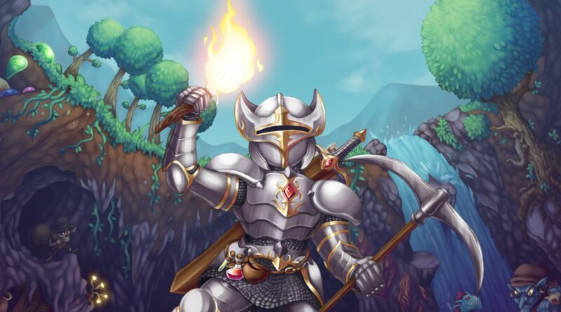 Terria (Nintendo Switch Review)