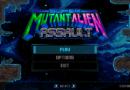 Super Mutant Alien Assault (Nintendo Switch Review)
