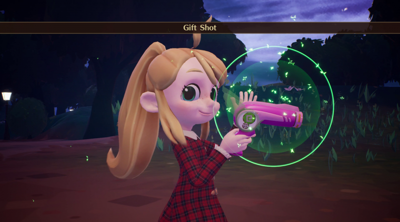 Destiny Connect: Tick-Tock Travelers – Switch preview